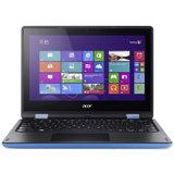 宏碁(Acer) R3-131T -C0A7 11.6英寸触控本(四核处理器 N3150/4G/500G/集成显卡/10点触控/win8/蓝黑)