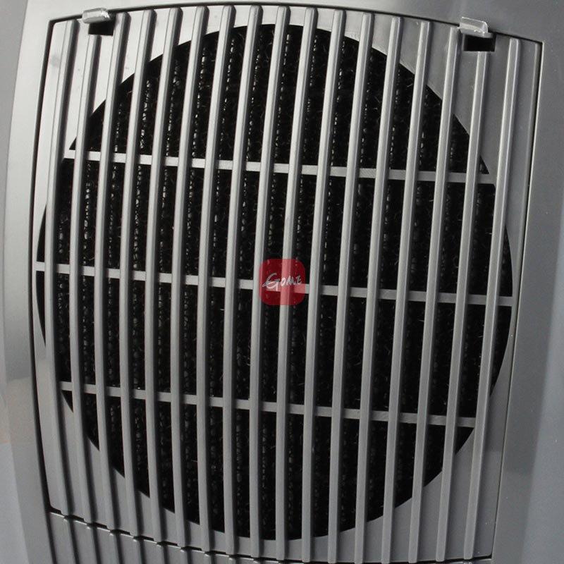国美自营 艾美特室内加热器(ptc陶瓷暖风机)hp1805冷暖风两用,零度防