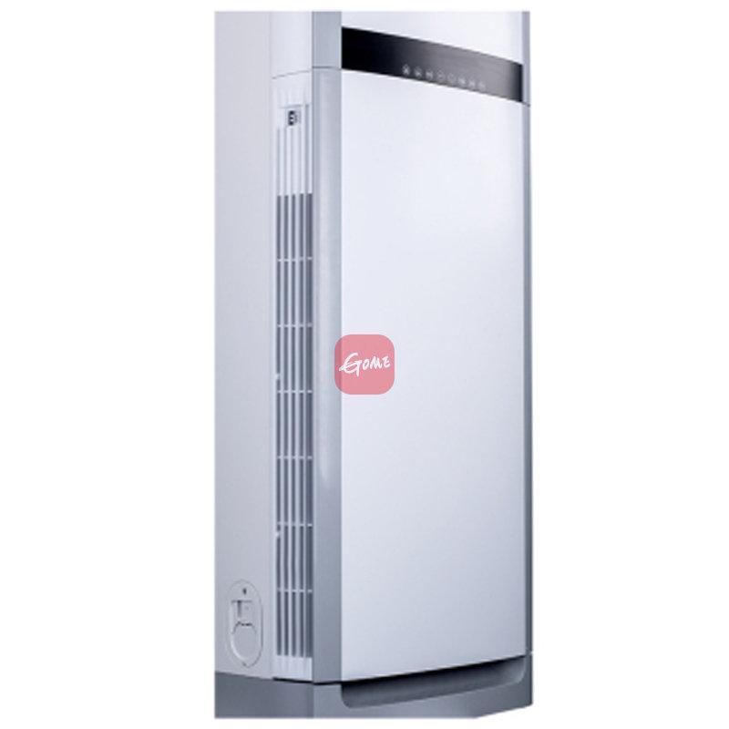 格力(gree) 2匹 定频 悦雅 冷暖电辅 立柜式空调 kfr