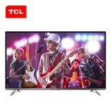 TCL彩电L50E5800A-UD 50英寸 4K超高清 海量影视在线 首发影院 十核安卓智能LED液晶电视