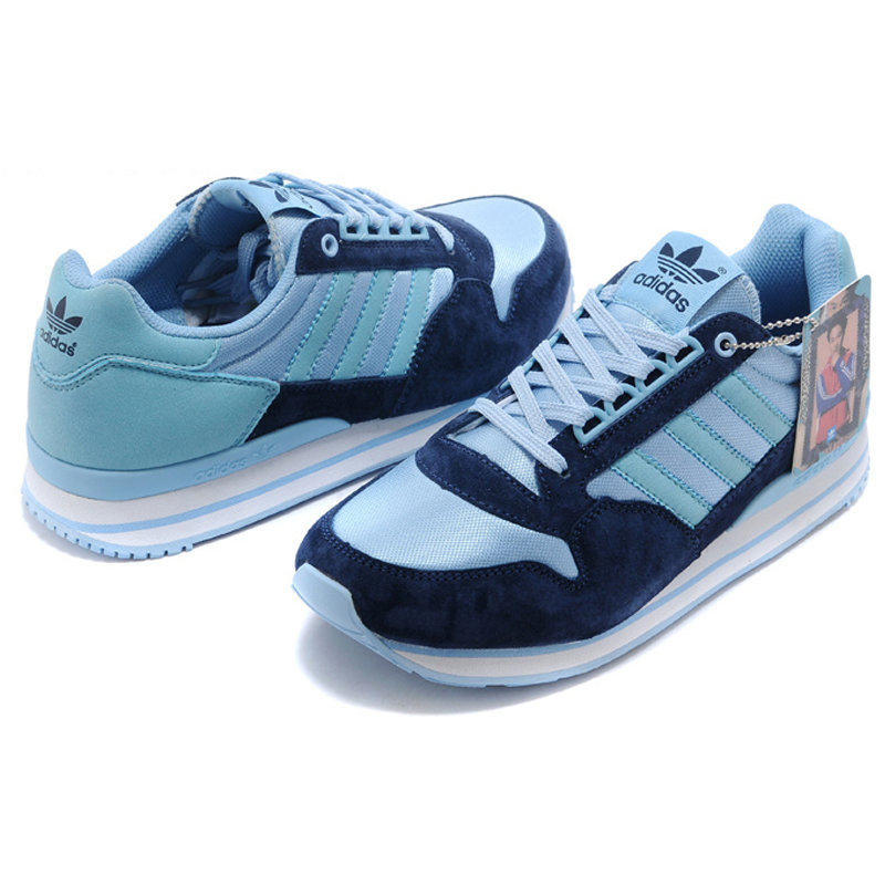 adidas 新款 三叶草运动鞋 慢跑鞋男鞋ZX500-M21735(ZX500-M21735 44)第3张商品大图