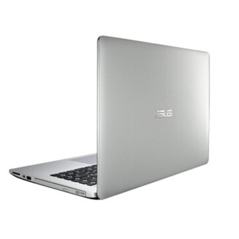 华硕(Asus) V451LN4200 14英寸笔记本电脑 4G独显 4G内存 500G硬盘(银色 套餐三)第4张商品大图