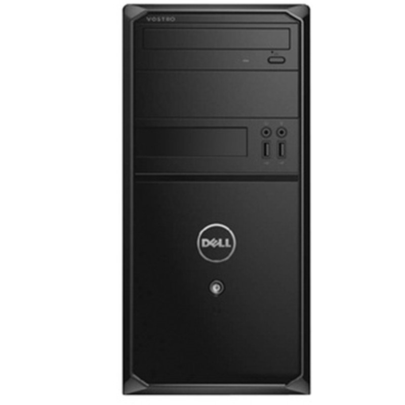 戴尔(Dell)3902-R53N8 19.5英寸台式电脑整机(I3 4G 500G 正版WIN7)商务办公第3张商品大图