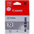 佳能(Canon)PGI-72 墨盒(适用PRO-10)72MBK/PBK/C/M/Y/PC/PM/GY/R/CO墨盒(灰色)第2张高清大图