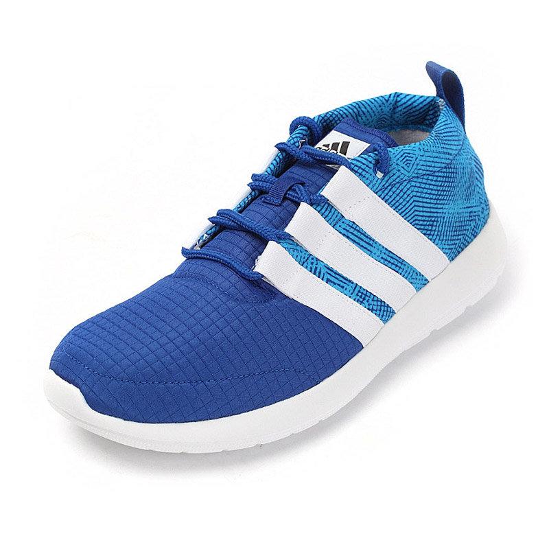 Adidas阿迪达斯2014新款男子运动跑步鞋M18488(M18488 42)第5张商品大图